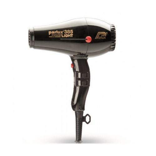 Фен Parlux Powerlight 385 черный 2150W P851T-black
