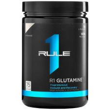 R1 Glutamine RULE 1 (375 гр.)