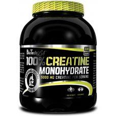 100% Creatine Monohydrate BioTech (300 гр.)