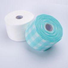 Рулон одноразовых полотенец
