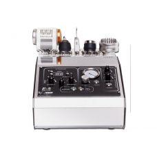 Многофункциональный косметологический аппарат с функциями: ультразвуковой терапии, алмазный пилинга, тепло-холод терапии, фотон-терапии E-5