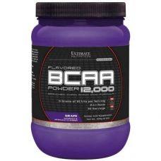 BCAA 12000 Powder Ultimate nutrition (228 гр.)
