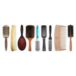 Расчески, брашинг, щетки для волос