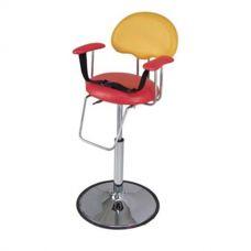 Кресло парикмахерское детское Junhe ZD-2100