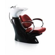 Мойка парикмахерская BM 78115 Красный