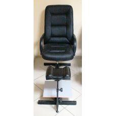 Педикюрное крісло