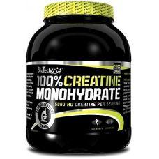 100% Creatine Monohydrate BioTech (1000 гр.)