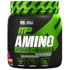 Amino 1 Hydrate+Recover MusclePharm (426 гр.) - 30 порций