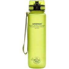 Пляшка для води UZspace Green (500 мл.) - Зелена