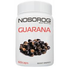 Guarana Nosorog Sport Nutrition (60 капс.)