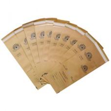 Крафт пакеты для стерилизации (100х250 100 шт.)