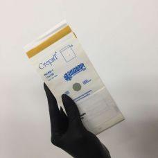 Крафт Пакеты Для Стерилизации Инструментов (80х150мм 100шт) Белые