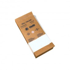 Крафт пакеты для стерилизации упаковка (100х200 100 штук)