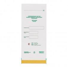 Стерилизационный пакет для паровой, воздушной, этиленоксидной стерилизации
