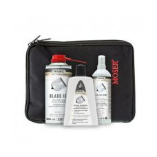 Комплект масел для машинок Moser Blade Care Set
