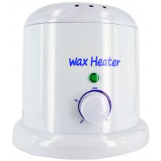 Воскоплав баночный с ковшом и терморегулятором WH-002 Wax Kiss