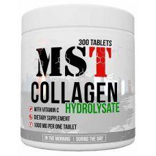 Collagen Hydrolysate MST (300 таб.)