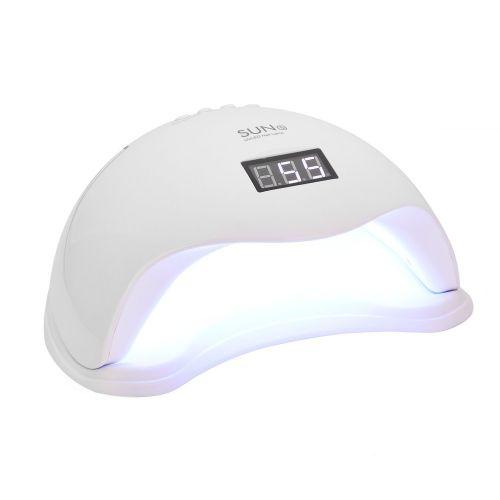 LED+UV лампа для маникюра SUN 5 48W