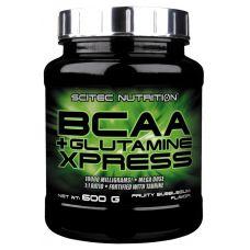 BCAA + Glutamine Xpress Scitec Nutrition (600 гр.)