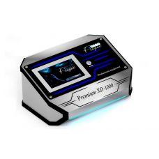 Апарат мікрострумової терапії Alvi Prague Premium XD