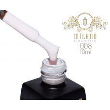 Гель лак MILANO  10ml № 008