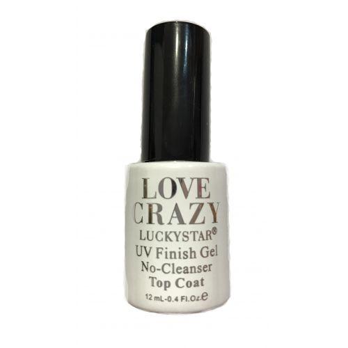 LOVE CRAZY Top 12ml (без липкого слоя)