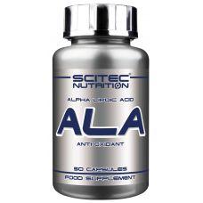ALA Scitec Nutrition (50 капс.)
