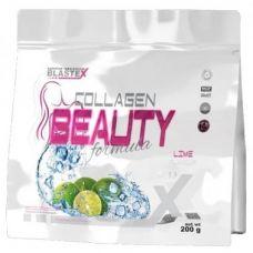 Collagen Beauty Formula Blastex (200 гр.)