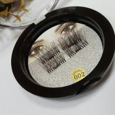 Магнитные ресницы HUDA BEAUTY 002