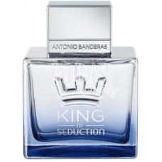 Antonio Banderas King of Seduction EDP 30ml