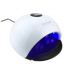 UV + LED лампа для манікюру SUN RAINBOW 9, 48 W