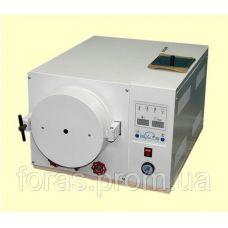 Стерилізатор паровий ГК -10 10 л