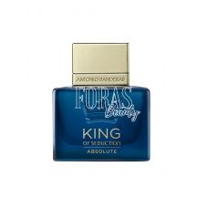 Antonio Banderas King of Seduction Absolute EDP 50ml
