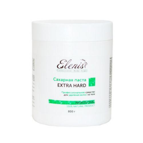 Caхарная паста Elenis EXTRA HARD очень плотная 800 гр