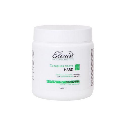 Caхарная паста Elenis HARD (плотная) 800 гр