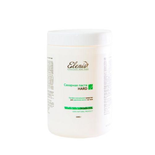 Caхарная паста Elenis HARD (плотная) 1500 гр
