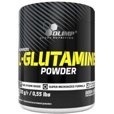 L-Glutamine Powder Olimp (250 гр.)