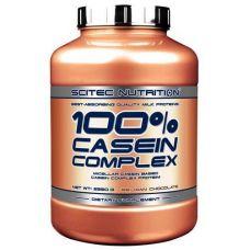 100% Casein Complex Scitec Nutrition (2350 гр.)