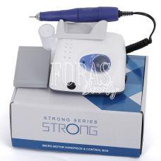 Фрезер Strong 210/105 L для манікюру і педикюру, 64w / 35000 об.