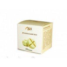 Віск гарячий бразильський картонна упаковка 200г