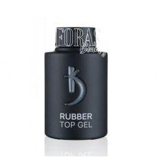 Каучуковый топ Kodi Professional, Rubber Top Gel, 35 мл