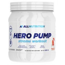 Hero Pump All Nutriition (420 гр.)