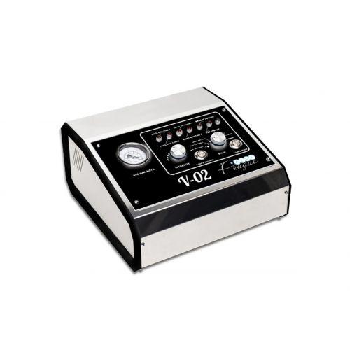 Аппарат вакуумной терапии (вакуумного массажа) V-02