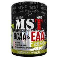 BCAA & EAA Zero MST (520 гр.)