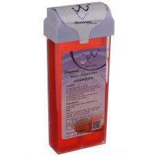 Воск в кассете для депиляции Konsug Beauty, 150 г Клубника