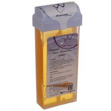 Воск в кассете для депиляции Konsug Beauty, 150 г Мед