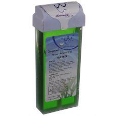 Воск в кассете для депиляции Konsug Beauty, 150 г Зеленый чай