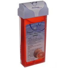 Воск в кассете для депиляции Konsug Beauty, 150 г Апельсин