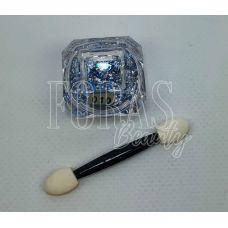 Втирка Diamond Foil №10