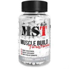 Muscle Build Turkesterone MST (90 капс.)